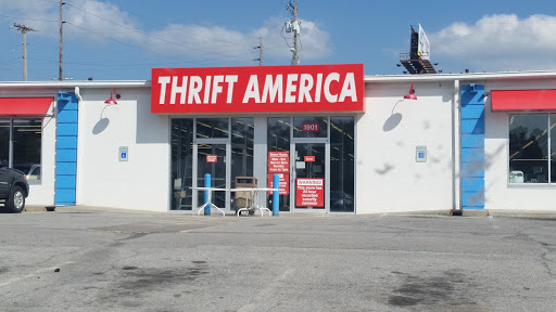 Thrift Store «Thrift America Omaha», reviews and photos