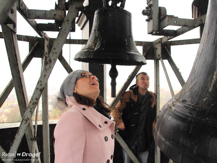 Dzwonnica Katedry w Pelplinie