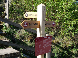 There have been quite a few changes to the line recently and new signs have been erected. I will be returning to this area again soon as the tunnels (which have been closed for many years) have now been open to the public once again.