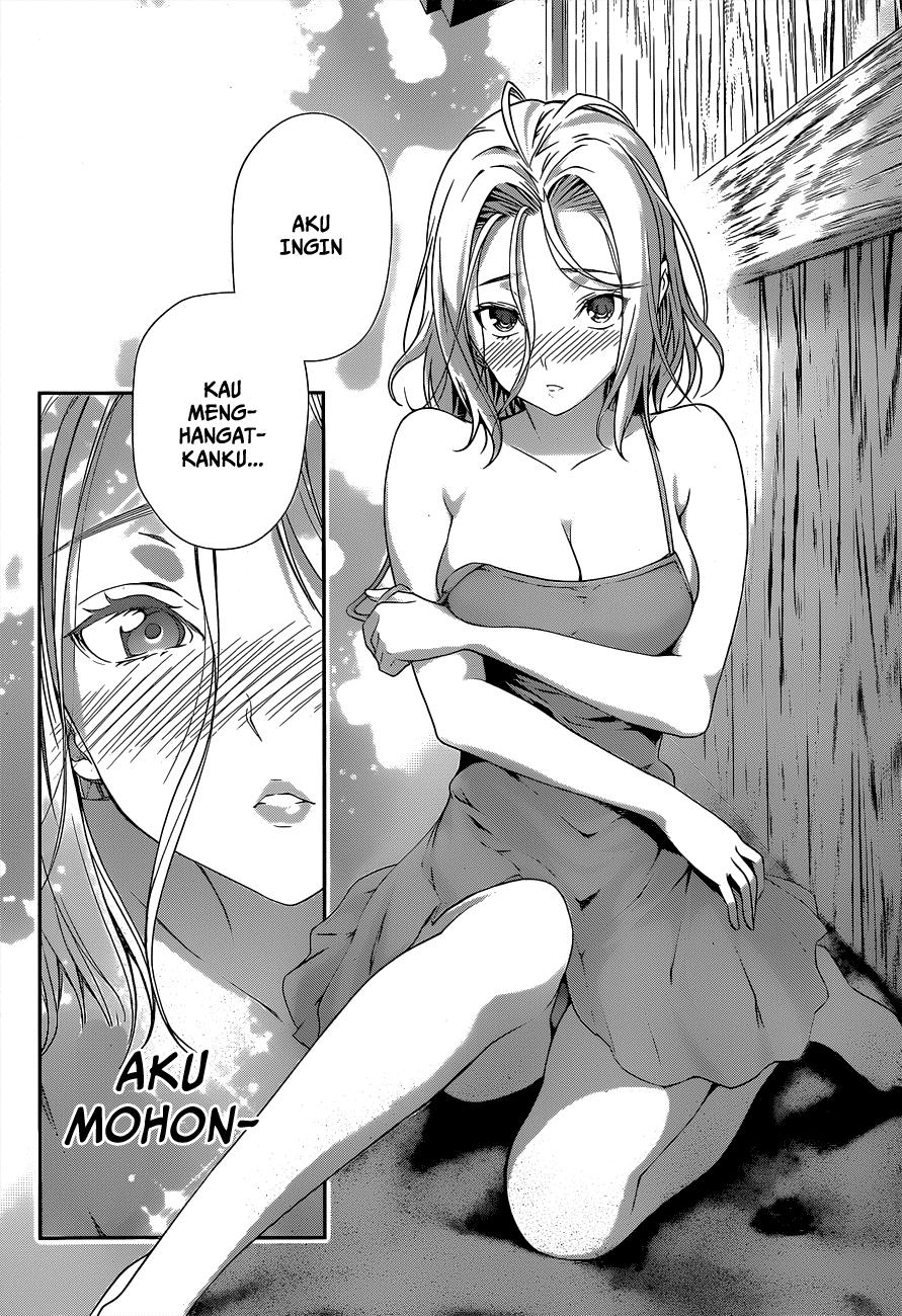 Shokugeki no Souma Chapter 6-16