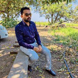 Divyesh Rakholiya review