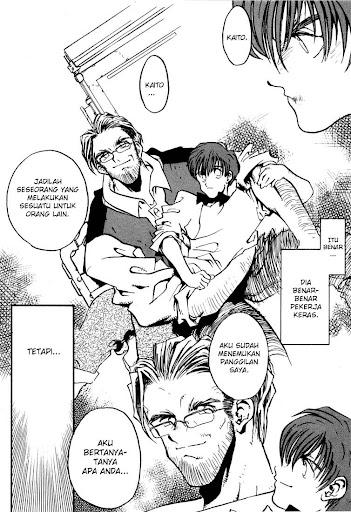 Trigun Manga Online Baca Manga 06 page 27