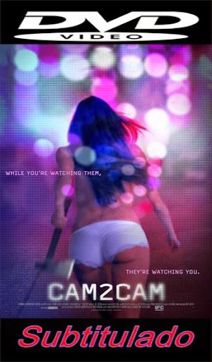 Cam2Cam (2014) DVDRip