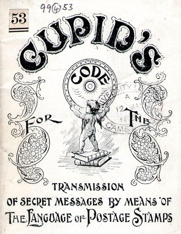 Código de Cupido