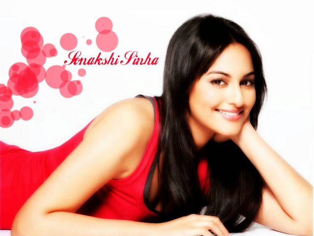 Sonakshi Sinha Official Websites