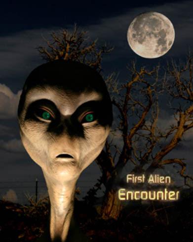 Pierwsze spotkanie z obcym / First Alien Encounter (1997) PL.TVRip.XviD / Lektor PL