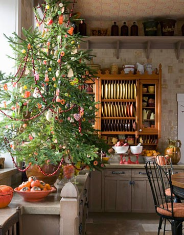 pinterest board: real Christmas