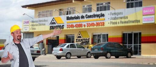 A. Santos Materiais de Construção, R. Porecatu, 381 - Sítio Cercado, Curitiba - PR, 81900-350, Brasil, Loja_de_Materiais_de_Construcao, estado Parana