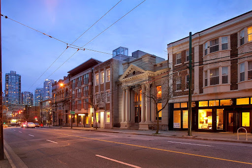 The Permanent, 330 West Pender Street, Vancouver, BC V6B 3K2, Canada, Event Venue, state British Columbia