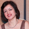 Author Aditi Chopra