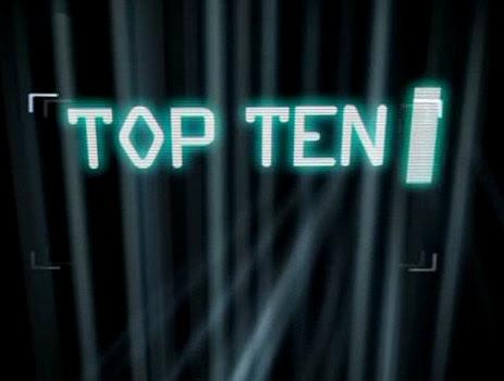 Pierwsza Dziesi�tka / Top Tens (2004) PL.TVRip.XviD / Lektor PL