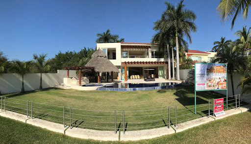 Marina Vallarta Golf Club, Av Paseo de la Marina 430, Marina Vallarta, 48354 Puerto Vallarta, Jal., México, Club de golf   JAL