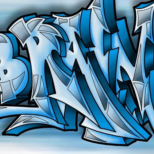 Imagenes De Graffitis Que Digan Brayan Graffiti | Foto
