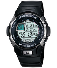Casio G Shock : GA-700