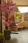 lobby w naszym ION Hotel