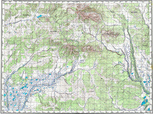 Map 100k--p58-033_034--(1953)