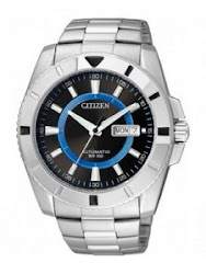 Citizen Mid-End Mech : NP4000-59E