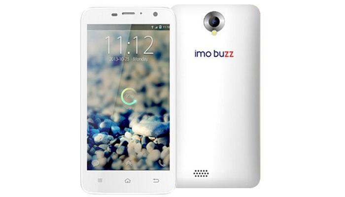 IMO Buzz  - Spesifikasi Lengkap dan Harga