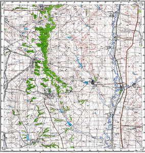 Map 100k--m38-055--(1988)