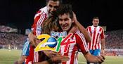 Paraguay vs. Chile en Vivo - Eliminatorias Brasil 2014