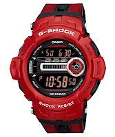 Casio G-Shock : GD-200-4