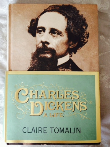 orwell& 39s essay on charles dickens