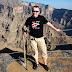 Wadi Ghul - czyli wielki kanion