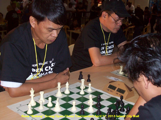 "Philippines-Bohol-Chess-Tournament-Balong-Econg00005 - All Set for Rene ""Balong"" Econg Open Chess Tournament Apr 11 - Sports and Fitness"