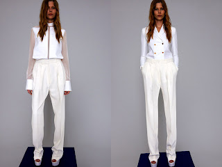 Celine Resort 2012 by Infinite Youth
