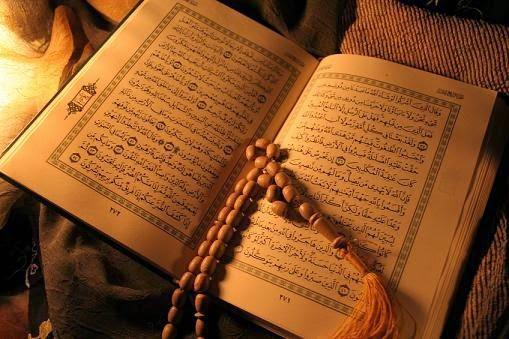 keutamaan membaca alquran di bulan ramadhan