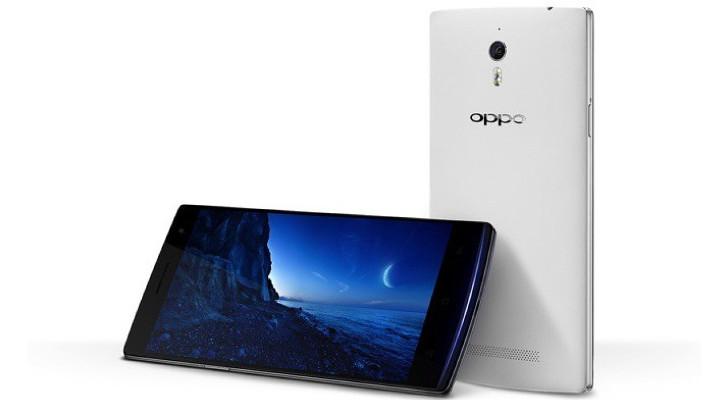 Oppo Find 7 QHD - Spesifikasi Lengkap dan Harga