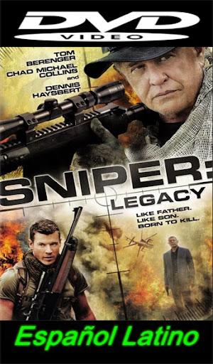 Sniper legacy trailer latino dating 6