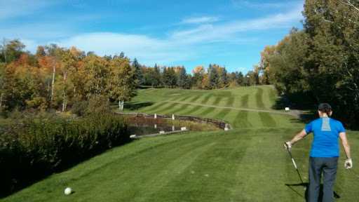 Lacombe Golf & Country Club, 6000 50 Ave, Lacombe, AB T4L 1K7, Canada, Golf Club, state Alberta
