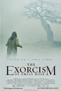 Lời Nguyền Emily Rose - The Exorcism Of Emily Rose poster