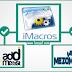سكريبت iMacros للبوت التلقائي على addmefast و mezome