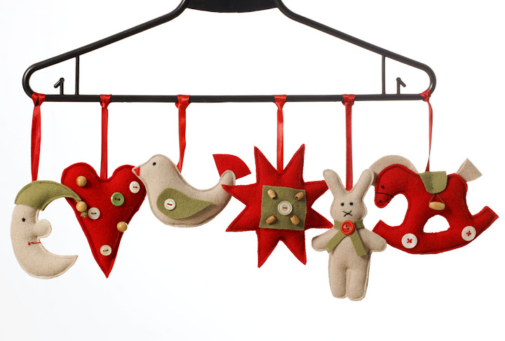 Дизайн елочные игрушки