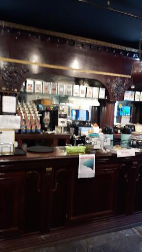 Cafe Brie, 177 W 2nd Ave, Qualicum Beach, BC V9K 2H7, Canada, Cafe, state British Columbia