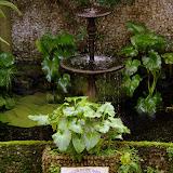 Botanic Garden - Gibraltar, UK