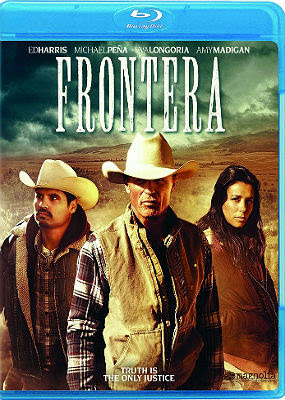 Filme Poster Frontera BDRip XviD Dual Audio & RMVB Dublado