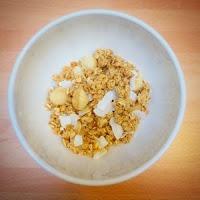 Graze Cereal