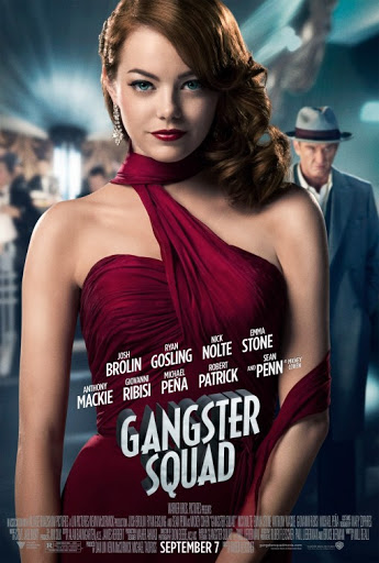 Bng ng Gangster - Gangster Squad
