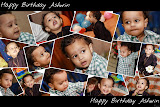 Ashwin's Birthday