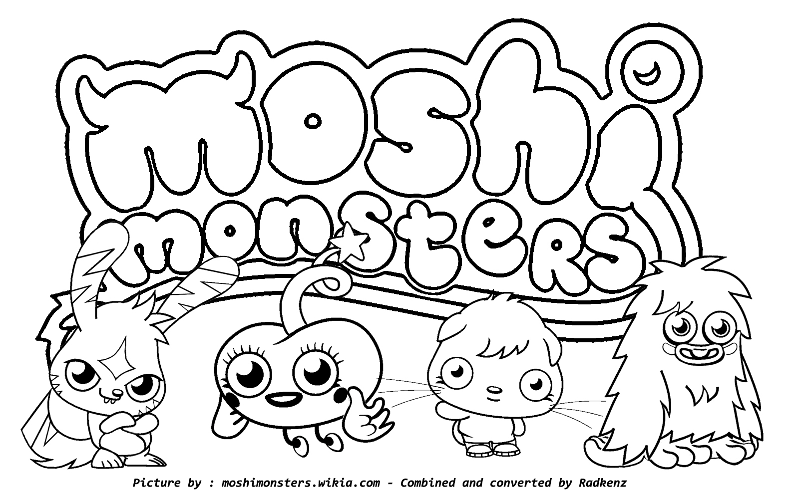 Free Online Coloring Pages TheColor - coloring pages to print and color