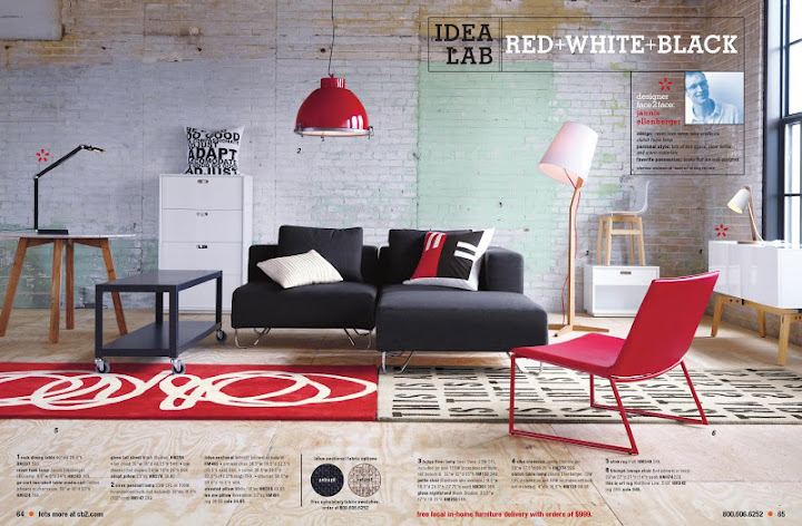6 der besten ikea m bel alternativen kataloge for Katalog designer