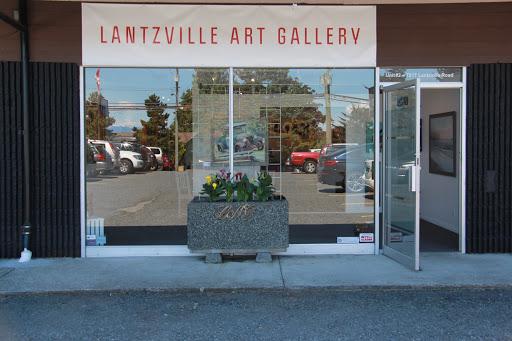 Lantzville Art Gallery, 7217 Lantzville Rd, Lantzville, BC V0R 2H0, Canada, Art Gallery, state British Columbia