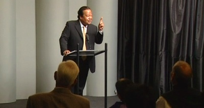 Prem Rawat Maharaji at National Habitat centre, India