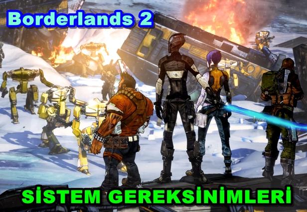 Скриншот 5 из игры Borderlands 2 на PlayStation. Borderlands 2. Скрин 04.