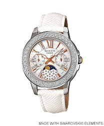 Casio Sheen : SHE-3506L