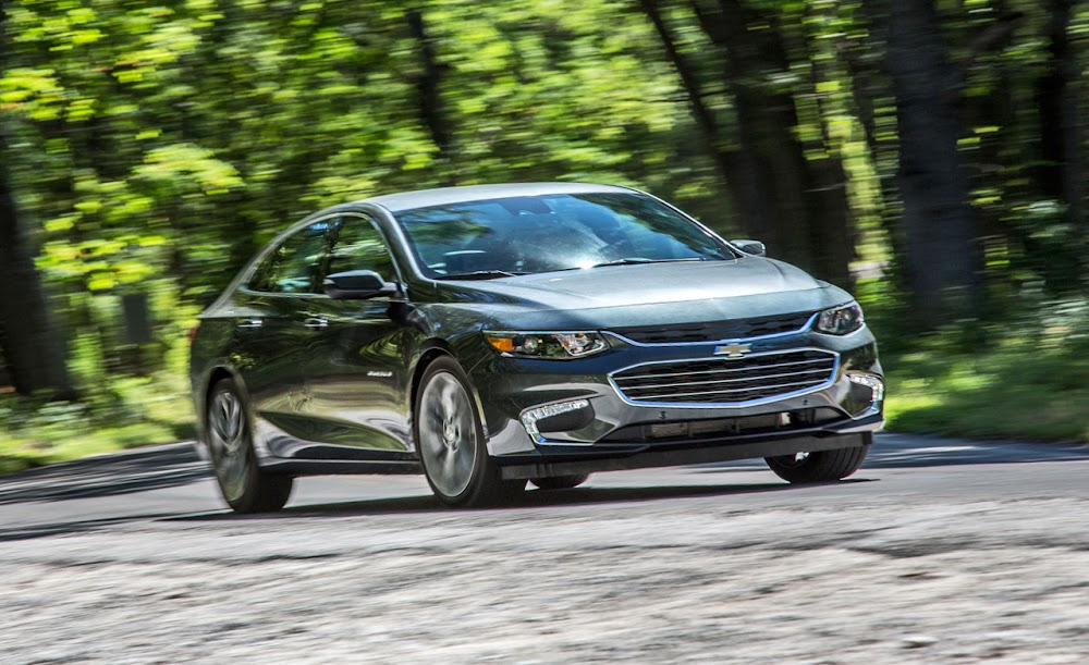 2016 Chevrolet Malibu 2.0 T Release Date Review Car Price Concept