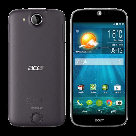 Acer Liquid Jade S S56 - Spesifikasi Lengkap dan Harga